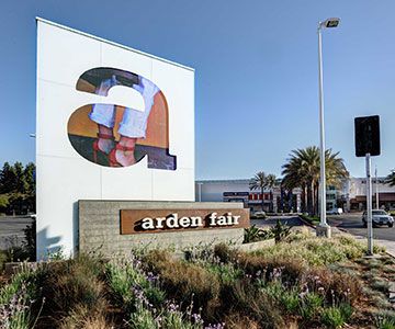 Arden Fair Mall, Sacramento