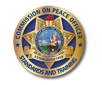 California Commission of Peace Officer Standards and Training