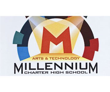 Millennium Charter High School