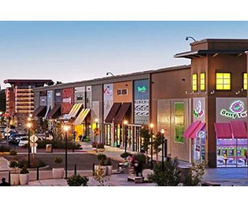 Northgate Mall, San Rafel
