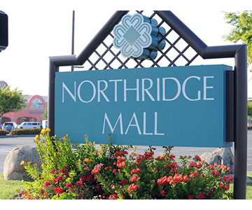 Northridge Mall, Salinas