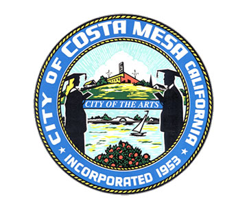 City of Costa Mesa, CA